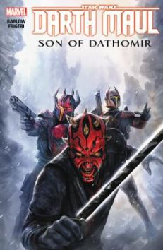 Star Wars: Darth Maul – Son of Dathomir